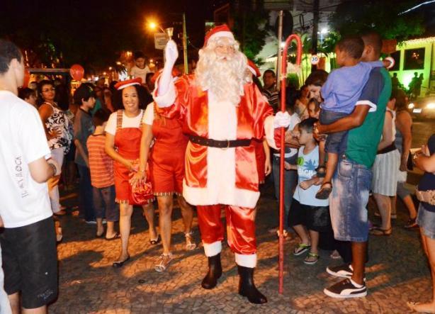 Natal pela Paz 5
