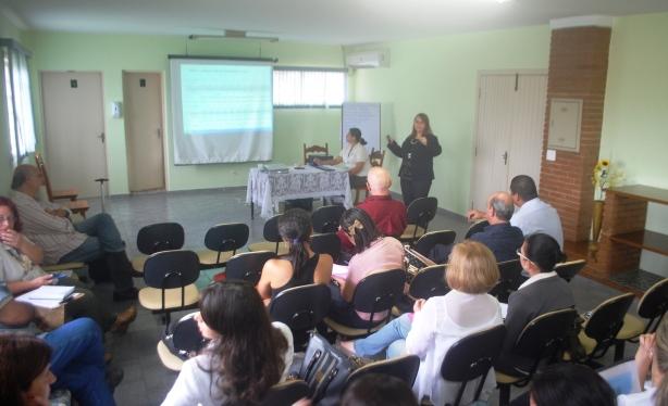 Foto 2 - Reunião dos Hospitais Filantropicos