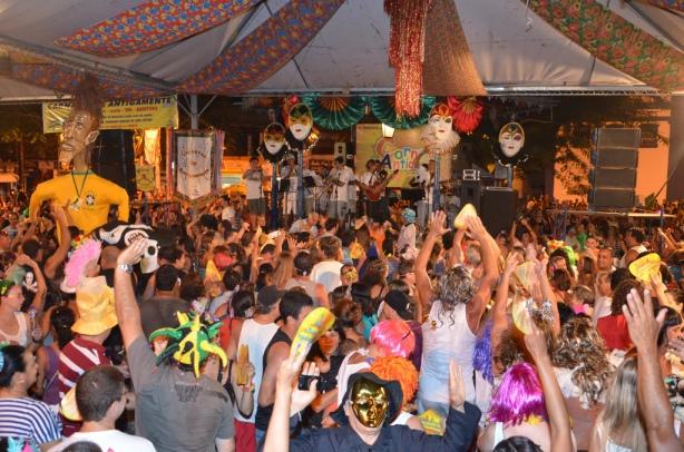 Carnaval de Antigamente