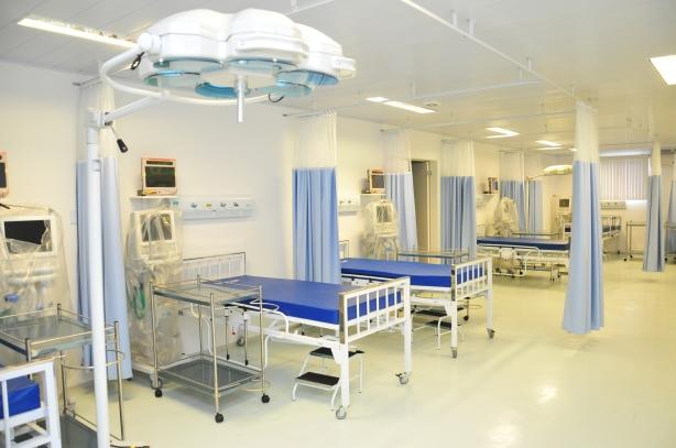 Sala Emergência
